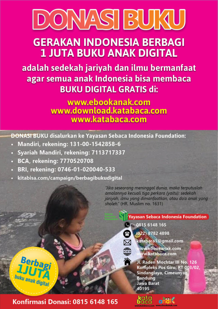 contoh poster lomba