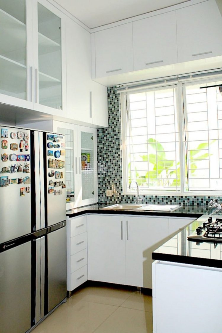 kitchen set ideas