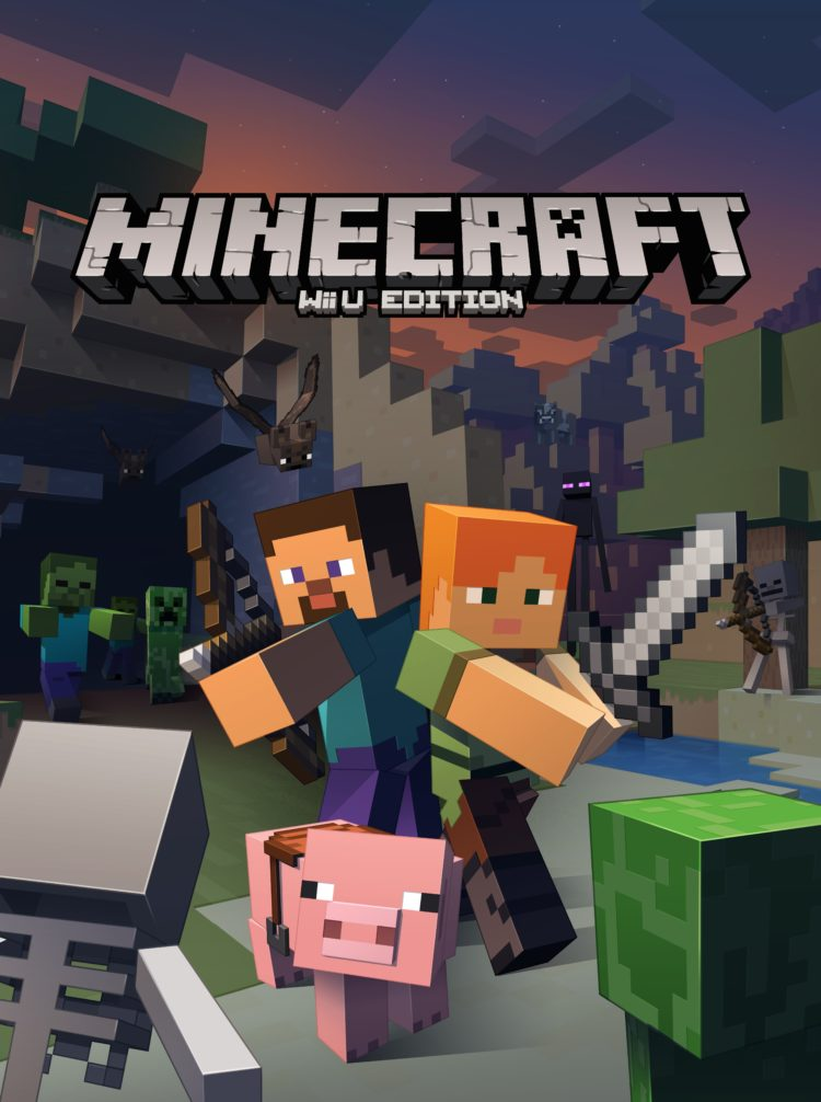 download game pc minecraft