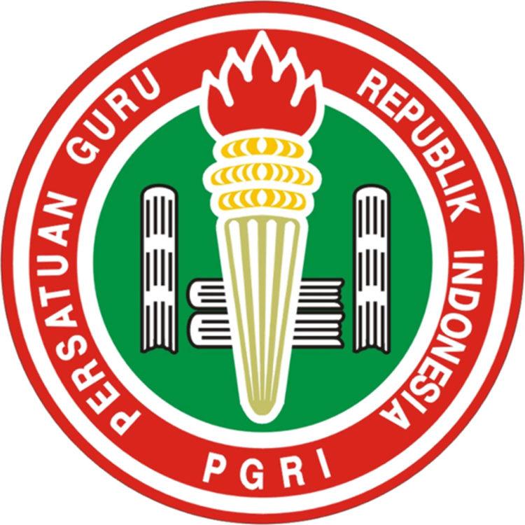 logo pgri palembang