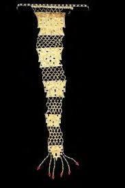 5 rangkai Huwo'o pakaian adat gorontalo