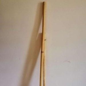 toya betawi adalah senjata tradisional jakarta