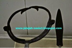 cangkol adalah senjata tradisional yogyakarta