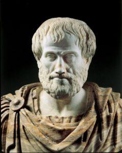 Pengertian HAM Menurut Filsuf Aristoteles