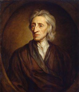 Pengertian HAM Menurut Filsuf John Locke