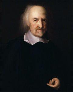 Pengertian HAM Menurut Filsuf Thomas Hobbes