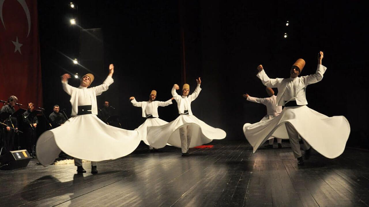 [Lengkap] Tari Sufi: Sejarah, Makna, Gerakan, Pola Lantai + Video