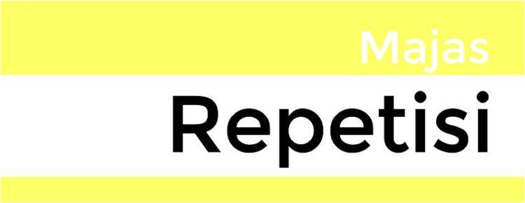 Pengertian majas repetisi